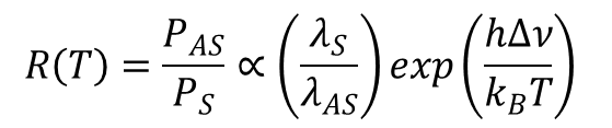raman equation